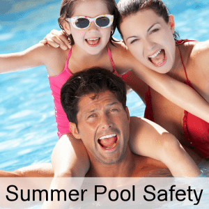 Today Show: Why Kids Learn to Swim & Broad Spectrum Sunscreen Review