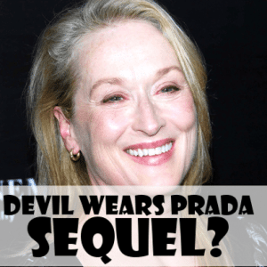 Kathie Lee & Hoda: Revenge Wears Prada Review & Movie Sequel?