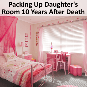 Dr Phil Helps Family Move Past Daughter's Death & Clean Out Her Room