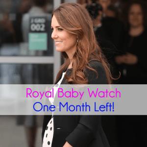 GMA: Kate Middleton's Pregnancy Vs Princess Diana & Royal Wizard Duel