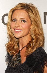 The View: Sarah Michelle Gellar The Crazy Ones Preview & Summer Movies