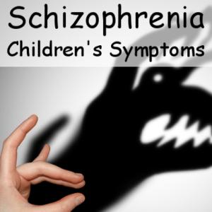 Dr. Phil: Schizophrenic Child's World & Schizophrenia Symptoms In Kids