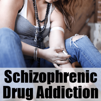 Dr. Phil: Ashley Is A Homeless, Schizophrenic Heroin Addict