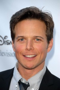 Rachael Ray: What's in the Bag? Scott Wolf Perception + Sunny Anderson