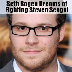 Kelly & Michael: Seth Rogen 13-Year-Old Comedian & This is the End
