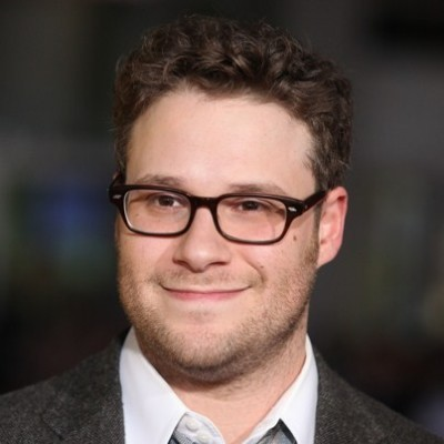 Today Show: Seth Rogen's Comedy Goals