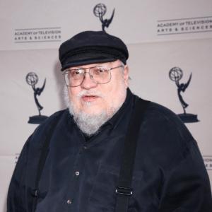 Today: George Martin Not Afraid To Kill Characters In Game Of Thrones