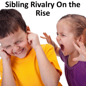Today Show: Sibling Rivalry & Bullying Study, NYC Composting Project