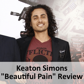 Ellen: Keaton Simons Beautiful Pain & Viggle & Turtle Island Surprise