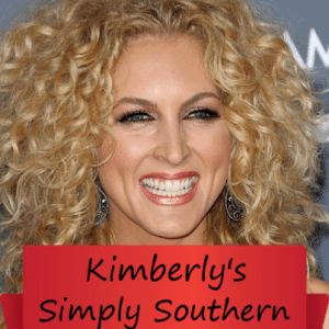 The View: Kimberly's Simply Southern & Little Big Town Award Winners
