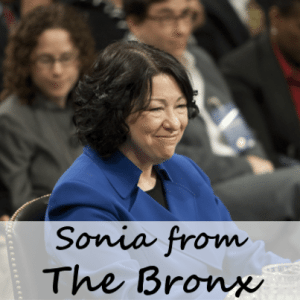 60 Minutes: Sonia From The Bronx & Do We Need Affirmative Action?