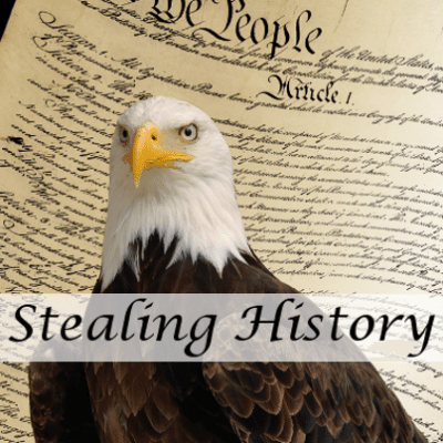 60 Minutes: US Historical Documents On eBay & National Archives Robbed