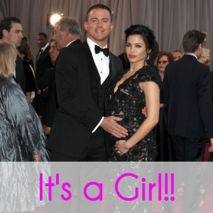 GMA: Channing Tatum Has a Baby Girl & Autumn Ernhard Wheel of Fortune
