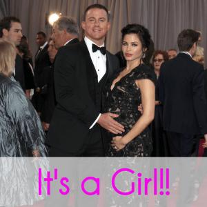 GMA: Channing Tatum Has a Baby Girl & Autumn Ernhard Wheel of Fortune