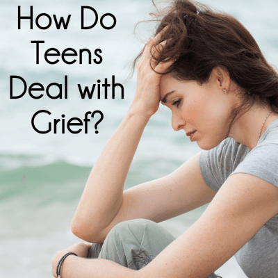 Dr Phil: How Do Teens Deal With Grief & Anger from Losing a Parent?