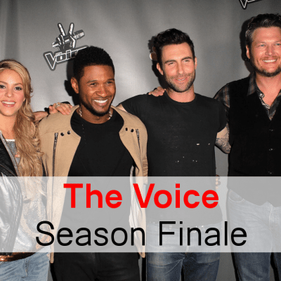 KLG & Hoda: Danielle Bradbury The Voice Finale & Miss Utah Redemption