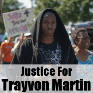 The View Trayvon Martin Foundation, Sybrina Fulton & Stand Your Ground