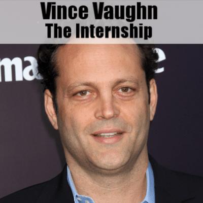 Kelly & Michael: Vince Vaughn The Internship & Kookaburra Animal Facts