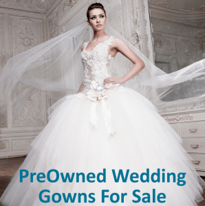 Gma preowned wedding dresses website beyonce wedding for Website to sell wedding dresses