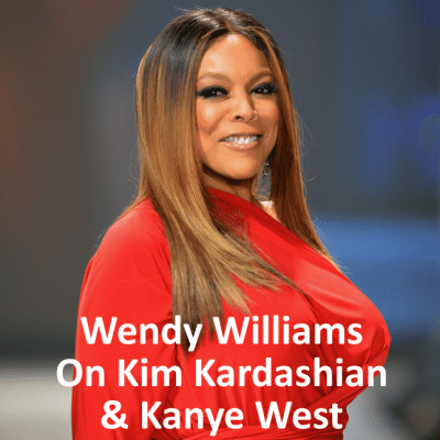 Ellen: Wendy Williams Ask Wendy Advice & Kim Kardashian's Pregnancy