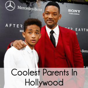 Ellen: After Earth Review Will Smith, Jaden Smith Getting Emancipated?