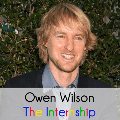 "Ellen: Bridgit Mendler ""Hurricane"" & Owen Wilson The Internship Review"