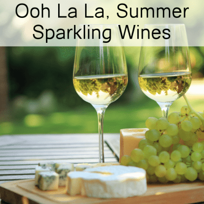 KLG & Hoda: Leslie Sbrocco Ooh La La & Muga Rose Wines for Summer