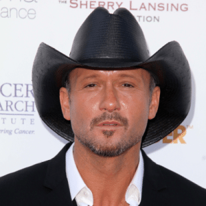 Katie Couric: Tim McGraw Stops Drinking & Katie Visits Pawn Stars