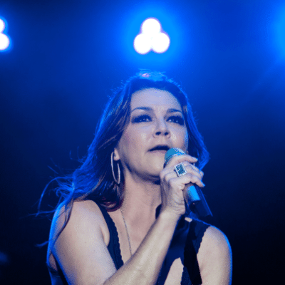 The Talk: Gretchen Wilson Right On Time & The Wanted Perform
