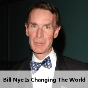 Bill Nye The Science Guy: 20th Anniversary & ASAP Science ...