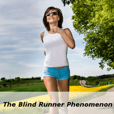 Steve Harvey: Blind Cross Country Runner Sami Stoner & Parenting Tips