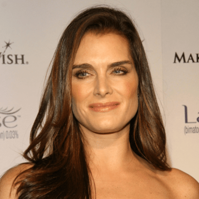 The Talk: Brooke Shields The Hot Flashes Preview & Revolution Season 2