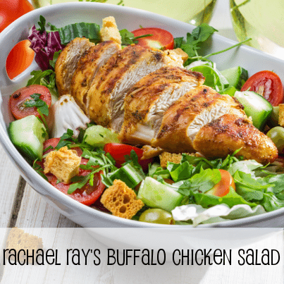 Grilled buffalo chicken recipe