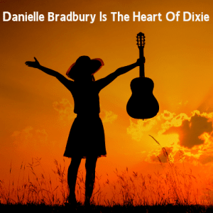 Danielle Bradbury Performs The Heart Of Dixie & Emma Roberts Arrested
