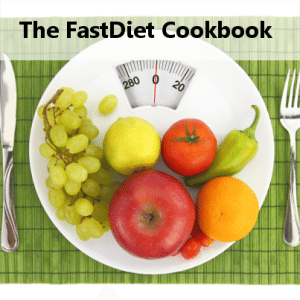 Michael Mosley The Fast Diet cookbook Review & The FastDiet Food