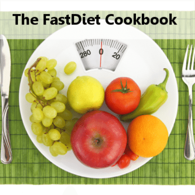 The FastDiet Cookbook Review: Almond Yogurt & Turkey Meatball Calories
