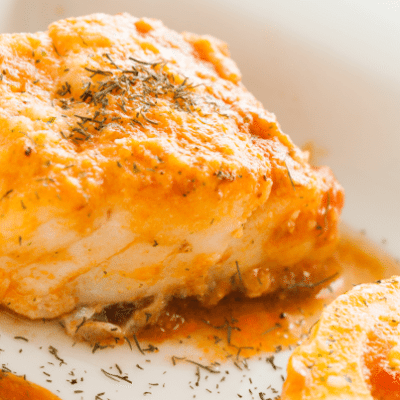 Rachael Ray's Fish in Crazy Water with Fennel Recipe