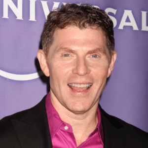 Katie Couric: Bobby Flay Barbecue Recipe & DC Cupcakes Recipes