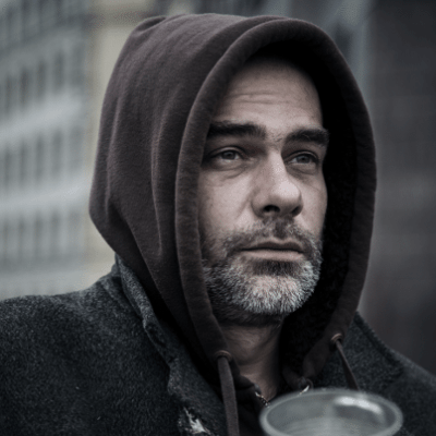 Steve Harvey: Homeless Man Saved A Police Officer & How To Foxtrot