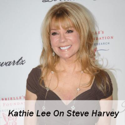 Steve Harvey: Kathie Lee Gifford Visits & Dance Moms' Abby Lee Miller