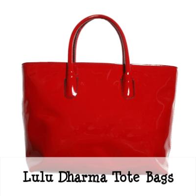 Lulu Dharma Tote Bags, Raj Cotton Headbands & Kidorable Towels Review