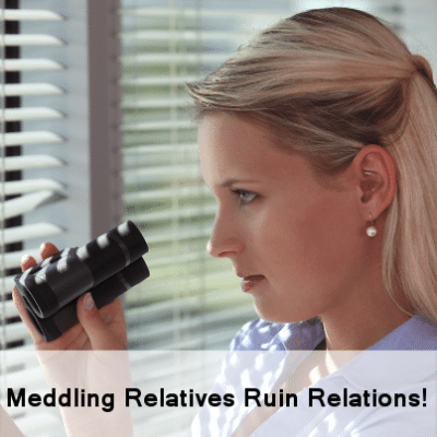 Maury: Meddling Relative, Illegitimate Children & Cheating Husbands