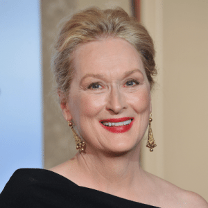 Meryl Streep will come by Ellen to talk about her movie Into the Woods on December 22, 2014, along with her costars Anna Kendrick and Emily Blunt. (Featureflash / Shutterstock.com)
