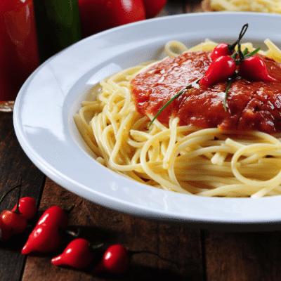 Rachael Ray: Spaghetti with Artichokes and Tuna Recipe