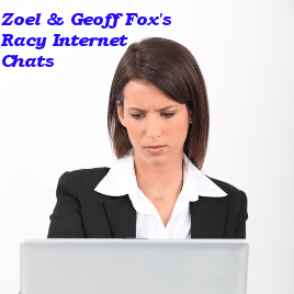 Dr. Phil: Zoel And Geoff Fox's Provocative Online Chats Go Viral