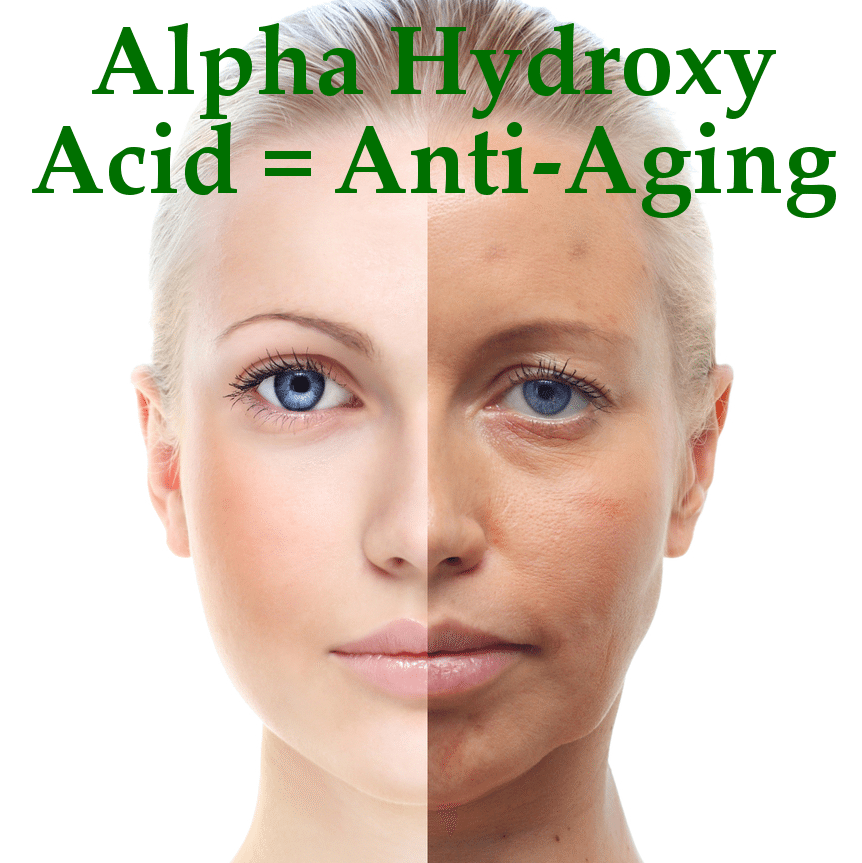 Dr Oz Face Cream >> Dr Oz Using Alpha Hydroxy Acids To Have Younger Looking