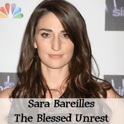 """Sara Bareilles performed her songs """"Brave"""" and """"Little Black Dresses"""" on the Today Show this morning and talked about her new tour. (Helga Esteb / Shutterstock.com)"""