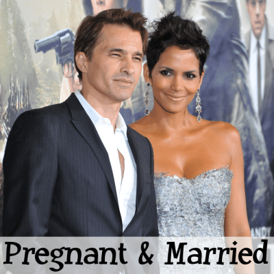 Halle Berry Married Olivier Martinez, Howie Mandel Gives Daughter Away