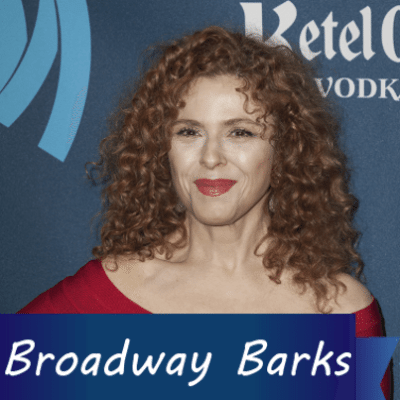 The View: Bernadette Peters Broadway Barks & ASPCA Dogs For Adoption