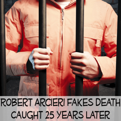 Dr Phil: Robert Arcieri Double Life & Daughter Turns In Criminal Dad